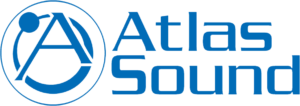 Atlas Sound dsp Speakers Sound Masking Racks