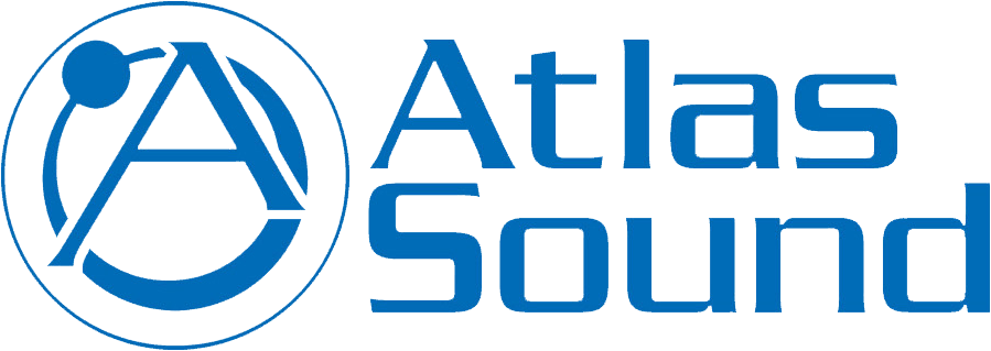 Atlas Sound dsp Speakers Sound Masking Racks