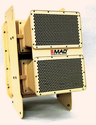 Clear Voice 2MN Planar Speaker