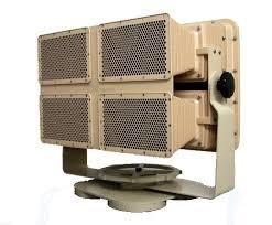 Clear Voice 4MN Planar Speaker