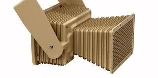 Clear Voice 1MN Planar Speaker