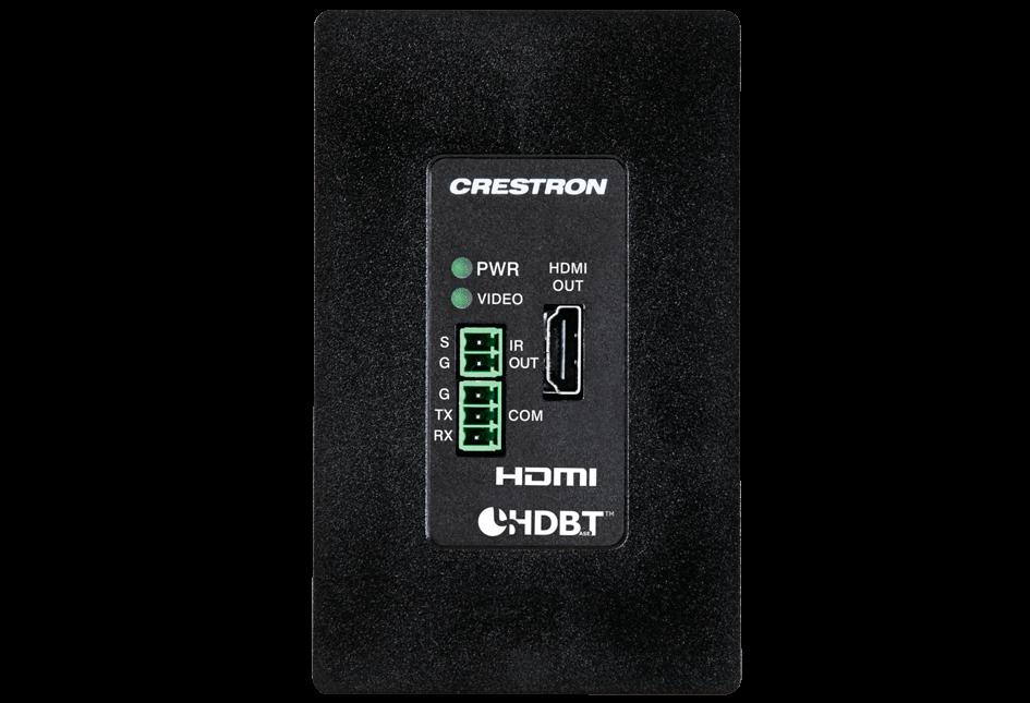Crestron DM-RMC-4K-100-C-1G Digital Media Receiver & Room Controller