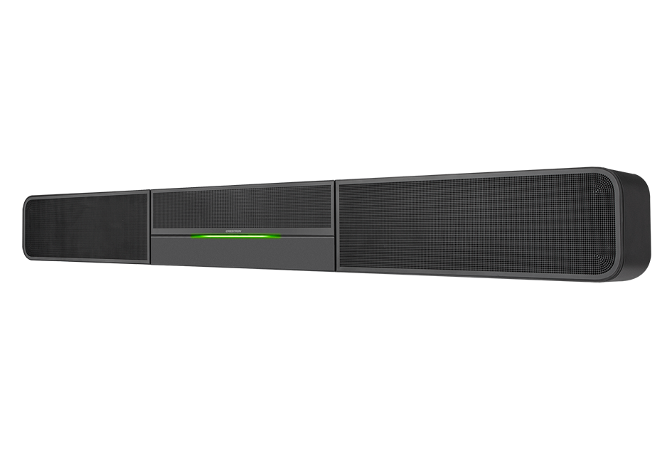 Crestron UC-SB1 Video Conference Smart Sound Bar