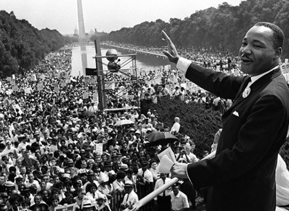 MLK-March-on-Washington-1963